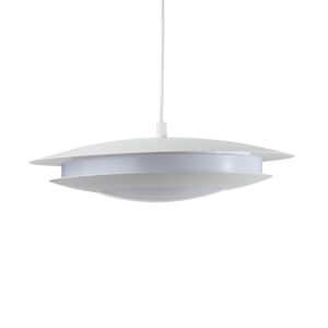 EGLO CONNECT EGLO connect Moneva-C LED lampa biela Ø 40,5
