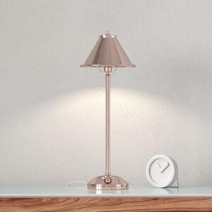 Elstead Stolná lampa Provence, meď