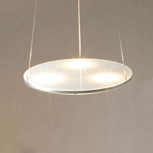 Escale Escale Avanti – stmievateľné závesné LED svietidlo