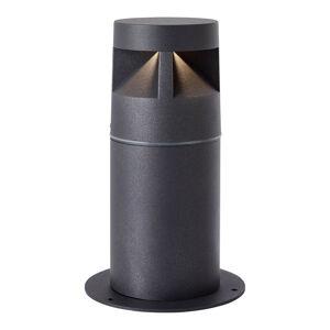 AEG AEG Winslow LED stĺpikové svietidlo výška 26 cm
