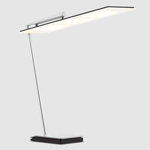 OMLED Čierna stolová lampa OLED OMLED One d3