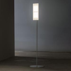 OMLED S OLED – stojanová lampa OMLED One f2 čierna