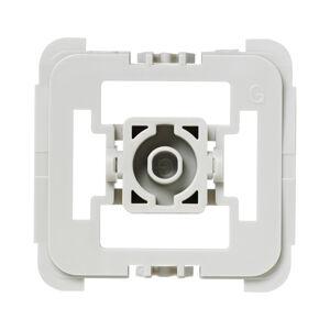 HOMEMATIC IP Homematic IP adaptér pre vypínač Gira 55 1x