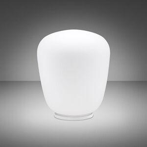 Fabbian Fabbian Lumi Baka stolná lampa, Ø 33cm