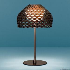 FLOS FLOS Tatou T stolná lampa stmievač okrovo-sivá