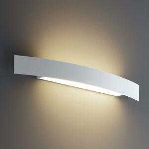 Fontana Arte Fontana Arte Riga – moderné nástenné LED svietidlo