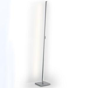 Knapstein Lineárna stojaca LED Meli ovládanie gestami