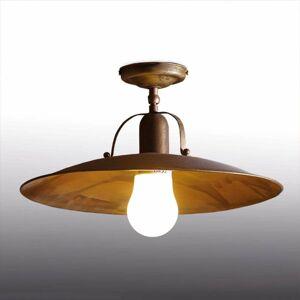 Gibas Rustikálne stropné svietidlo Osteria 39cm