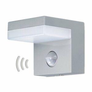 Gutkes Detektor, vonkajšie svietidlo, 800 lúmenov LED