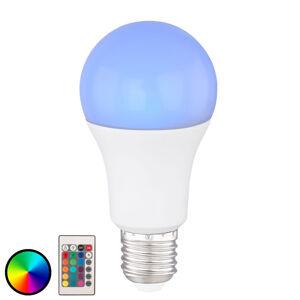 Globo LED žiarovka E27 10 W Tuya Smart, RGB/stmievateľná