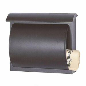 Heibi Poštová schránka TORES čierna