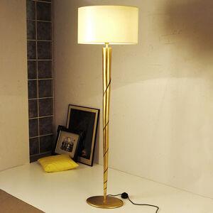 J. Holländer Stojaca lampa Innovazione – zlaté železo