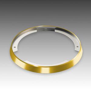 HERA Dištančný krúžok pre ARF 68 zapustené svetlo zlato