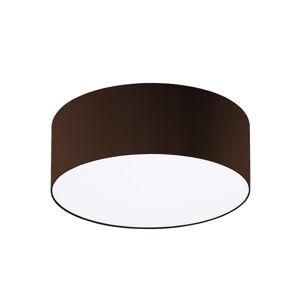 Hufnagel Kávovo-hnedé stropné svietidlo Mara, 40cm