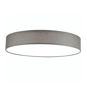 Hufnagel Stropné LED svietidlo Luno XL 3000K 60W sivé