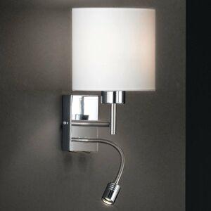 FISCHER & HONSEL Funkčné nástenné svietidlo MAINZ