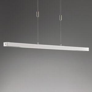 FISCHER & HONSEL LED závesná lampa Orell – výškovonastaviteľné