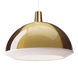 Innolux Innolux Kuplat 480 závesná lampa 48cm piesok