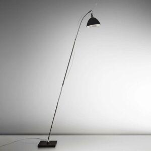 Ingo Maurer Ingo Maurer Max. Floor lampa tienidlo čierne