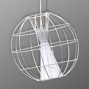 Innermost Innermost Latitude závesné LED svietidlo biele
