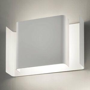 Karboxx Nástenné LED svietidlo Alalunga v bielej