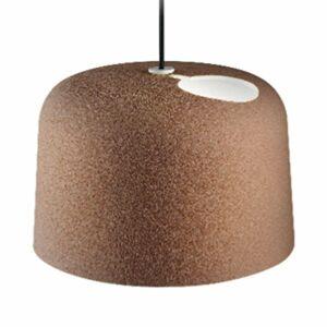 Karboxx Keramická závesná lampa Add s matnou úpravou