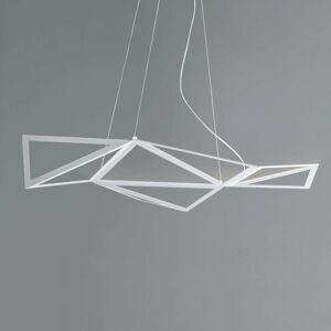 Karboxx Závesné LED svietidlo Starlight v bielej