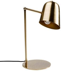 KARE KARE Theater stolná lampa, mosadz