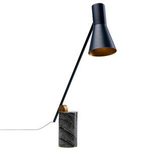 KARE KARE Metro stolná lampa, mramorový stojan