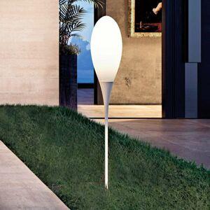 Kundalini Kundalini Spillo – moderné chodníkové svietidlo