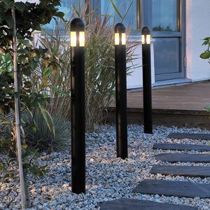 Konstmide Univerzálna súprava 3 ks chodníkových LED Amalfi