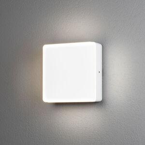 Konstmide Vonkajšie LED svietidlo Cesena súmrakový snímač