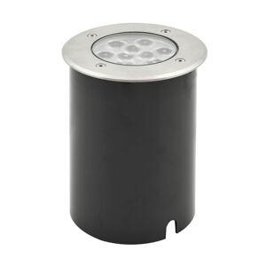 Konstmide Podlahové zapustené svietidlo High-Power LED Ø14,5