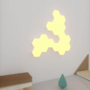 COLOLIGHT Cololight dekoračná lampa Stone súprava+modul 7