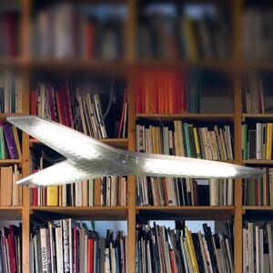 Luceplan Luceplan Aircon – dizajnová závesná lampa