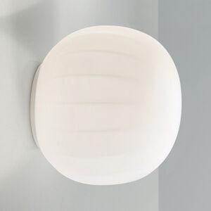 Luceplan Luceplan Lita nástenné svietidlo Ø 18cm