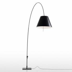 Luceplan Luceplan Lady Costanza stojaca lampa D13E d čierna