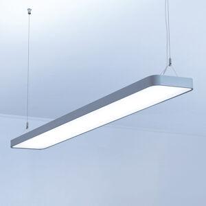 Lightnet Optimálne závesné LED do kancelárie Caleo-P1 90W