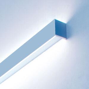 Lightnet Nástenné LED svietidlo Matric W1 v 177 cm 4000 K