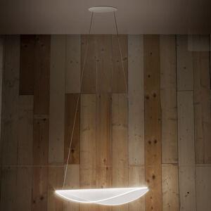 Linea Light Závesné LED Diphy, 76cm, DALI stmievateľné