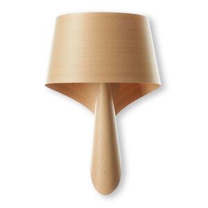 LZF LamPS LZF Air nástenné svietidlo buk prírodný