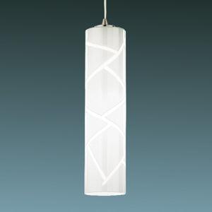 Lam Boheme – závesná lampa 1-pl.