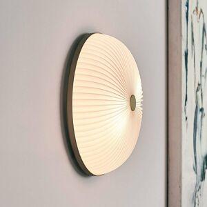 LE KLINT LE KLINT lamelové nástenné svietidlo zlaté 35cm