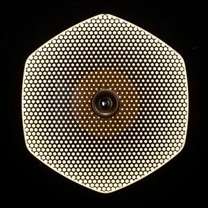 LDM LDM Wyng Wall 6 Dot nástenné LED svietidlo bronz