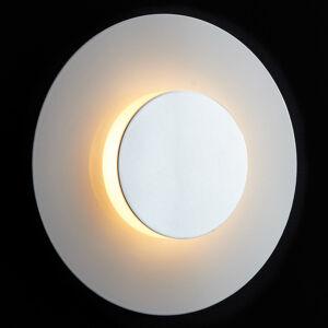 LDM LDM Smarty Shade nástenné LED svietidlo, biele