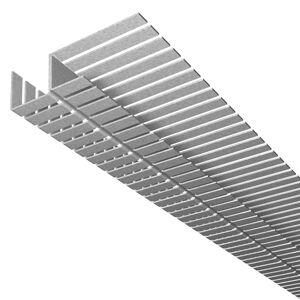 LED Profilelement GmbH DSL Flex profil suchú montáž spodnú konštrukciu