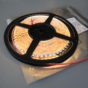 LED Profilelement GmbH LED pásik mono 600 teplých bielych 2900K IP20 48W