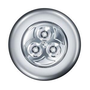 LEDVANCE LEDVANCE DOT-it classic LED žiarovka strieborná
