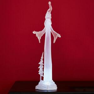 Markslöjd Dekoračná lampa Frosty z akrylu