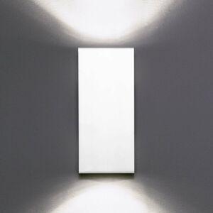 Milan Milan Dau Double – nástenné svietidlo biele